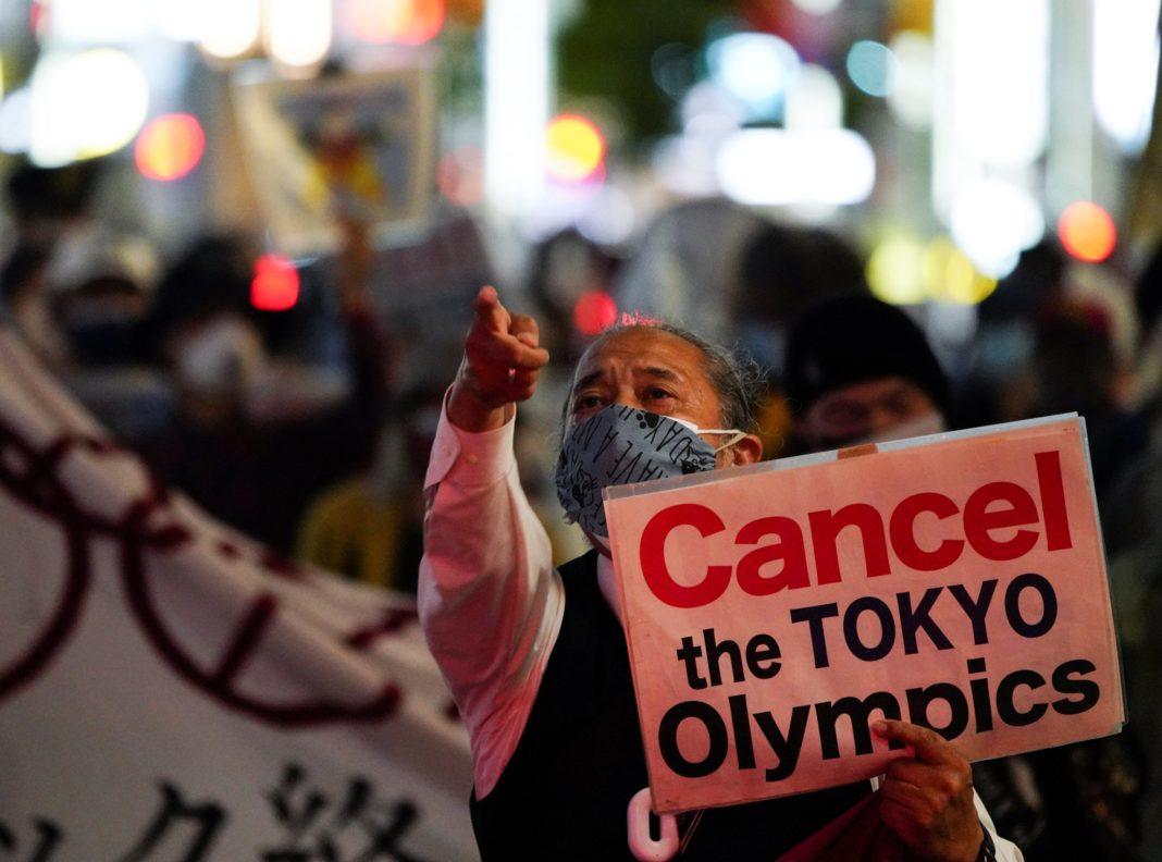 O asociație care reunește 6.000 medici din Japonia cere anularea Jocurilor Olimpice