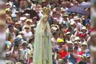 Aproximativ 40.000 de oameni așteptați la cel mai mare pelerinaj al catolicilor din România