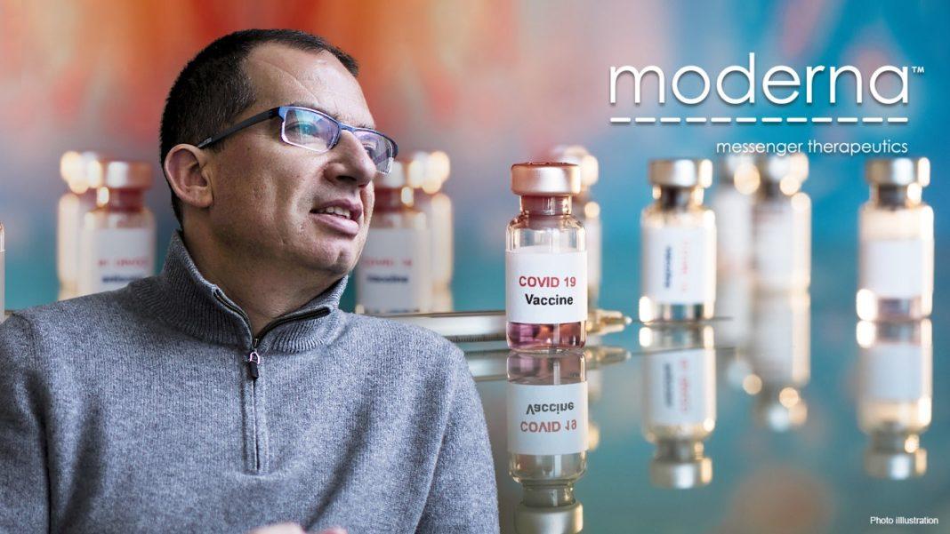 CEO-ul Moderna se aşteaptă să apară mai multe variante Covid-19 în lunile următoare