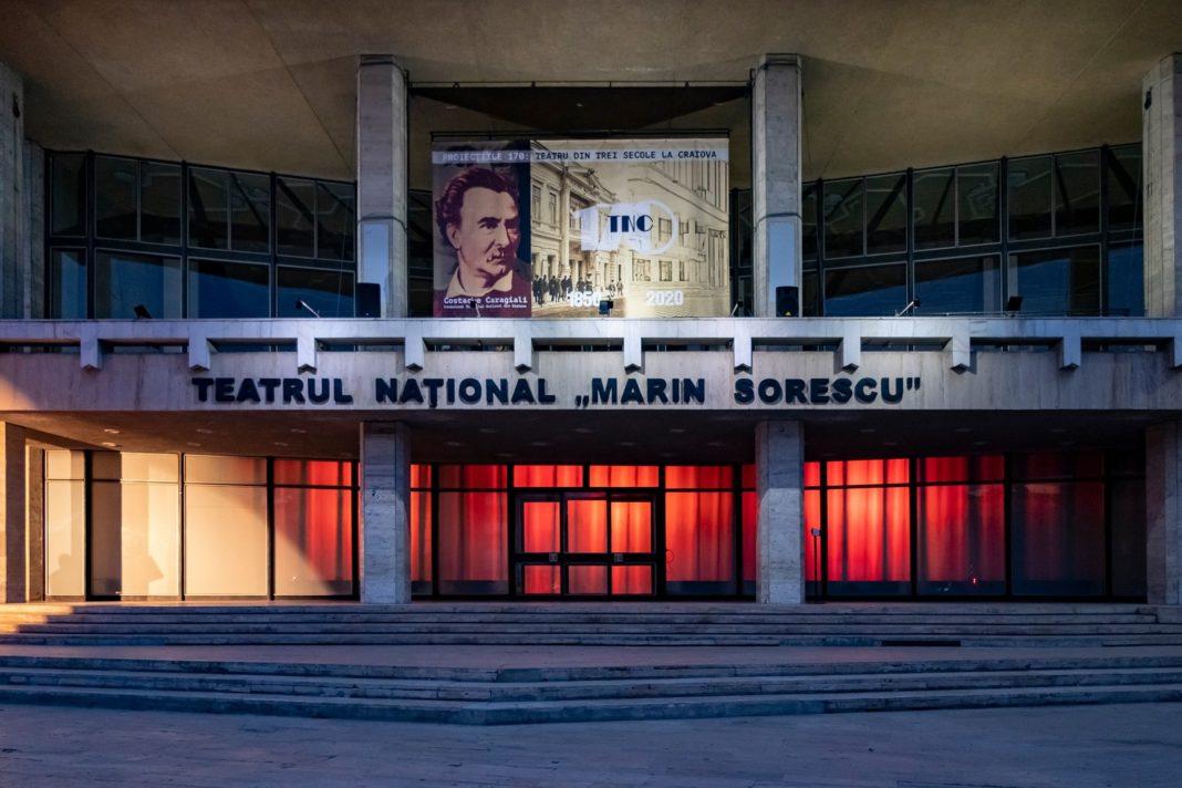 Se reiau spectacolele cu public la Naționalul craiovean
