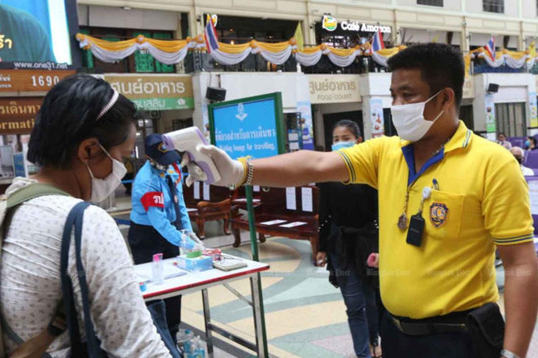 Autoritățile sanitare din Thailanda au anunțat 9.635 de cazuri noi de Covid-19