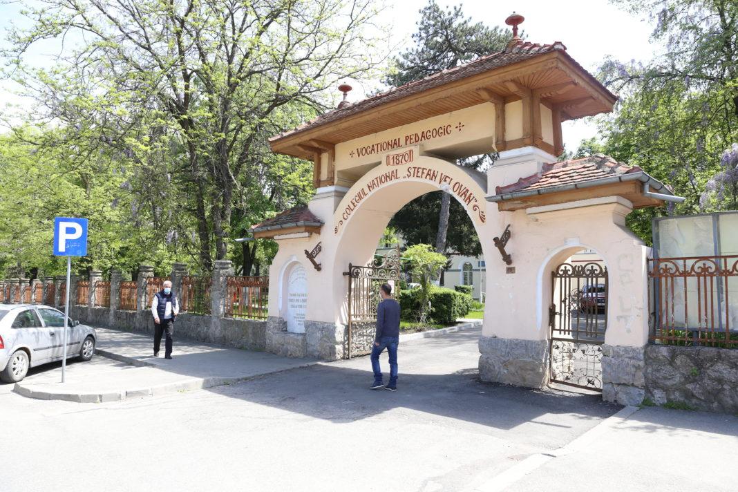 Colegiul Naţional Pedagogic din Craiova va avea o nouă specializare la liceu