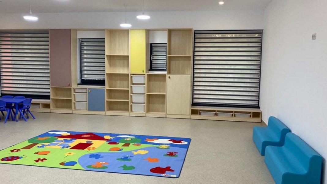Înscrierea copiilor în creşele din municipiul Râmnicu Vâlcea pentru anul şcolar 2021-2022 se va face în perioada 31 mai - 25 iunie 2021