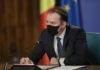 Gorj: Premierul Florin Cîțu, în vizită la Bumbești-Pițic