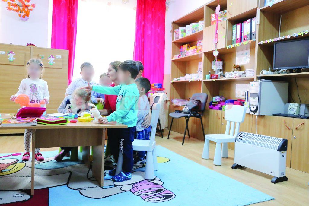 Grădiniţele din Craiova au peste 6.000 de locuri pentru înscrieri