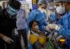India a depăşit 20 de milioane de cazuri de Covid-19