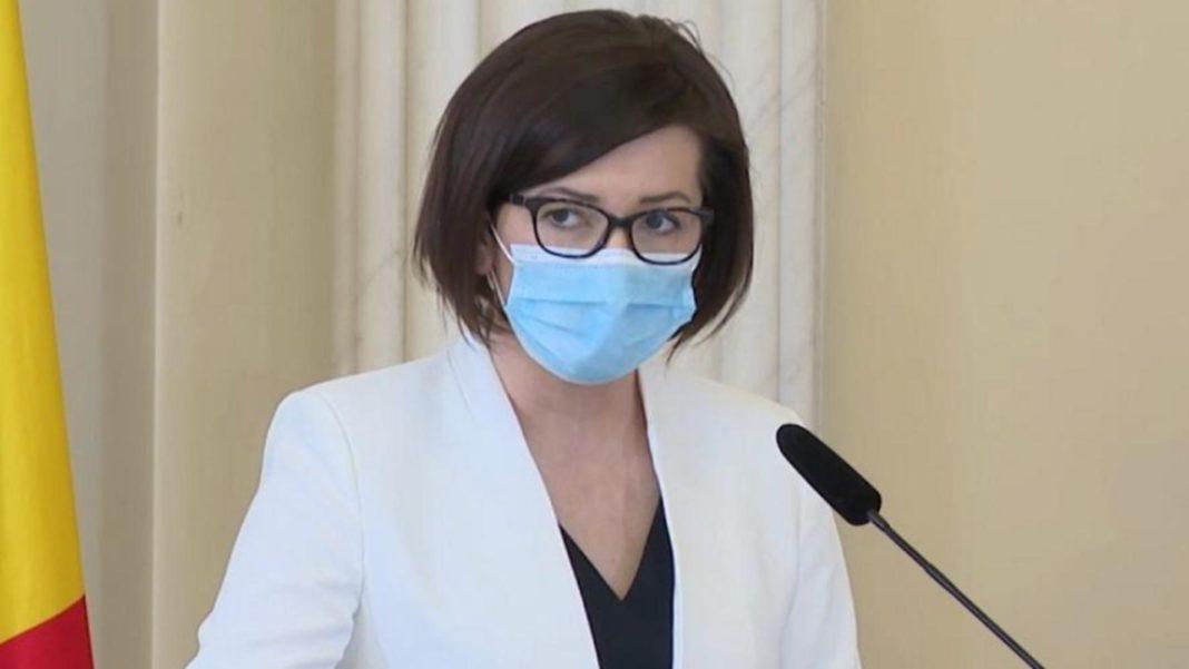 Ministrul Sănătăţii anunță că astăzi va primi raportul final privind decesele provocate de COVID