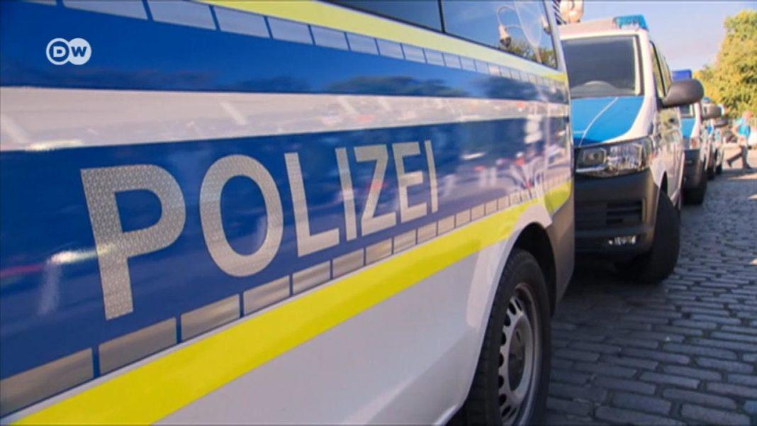 Poliția germană au destructurat cea mai mare platformă de pornografie infantilă din lume