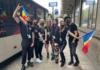 Roxen și echipa României la Eurovision 2021 au primit teste negative pentru COVID-19, așa că va putea evolua în prima semifinală