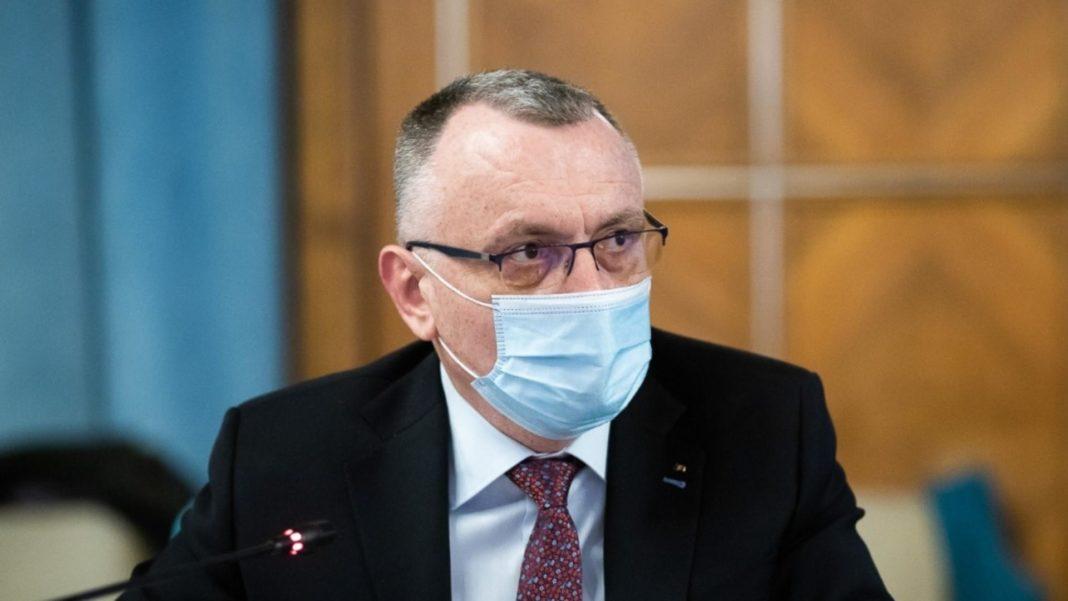 Cîmpeanu: Unele universități ar putea impune ca doar studenții vaccinați să participe la laboratoare