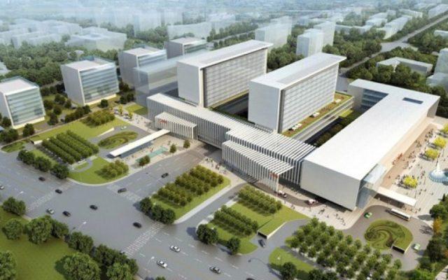 Guvernul împrumută 480 de milioane de euro pentru a construi două spitale regionale la Craiova și Cluj