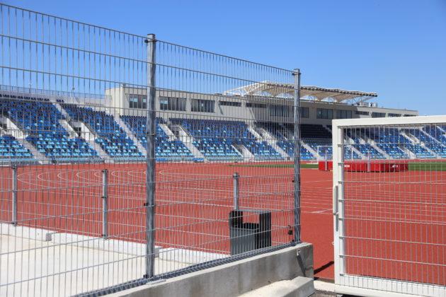 Sistemul de turnichete pentru stadionul de atletism din Craiova are o valoare estimată de circa 187.000 de euro