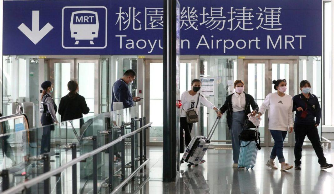 Taiwanul îşi închide graniţele pentru străini din cauza Covid-19