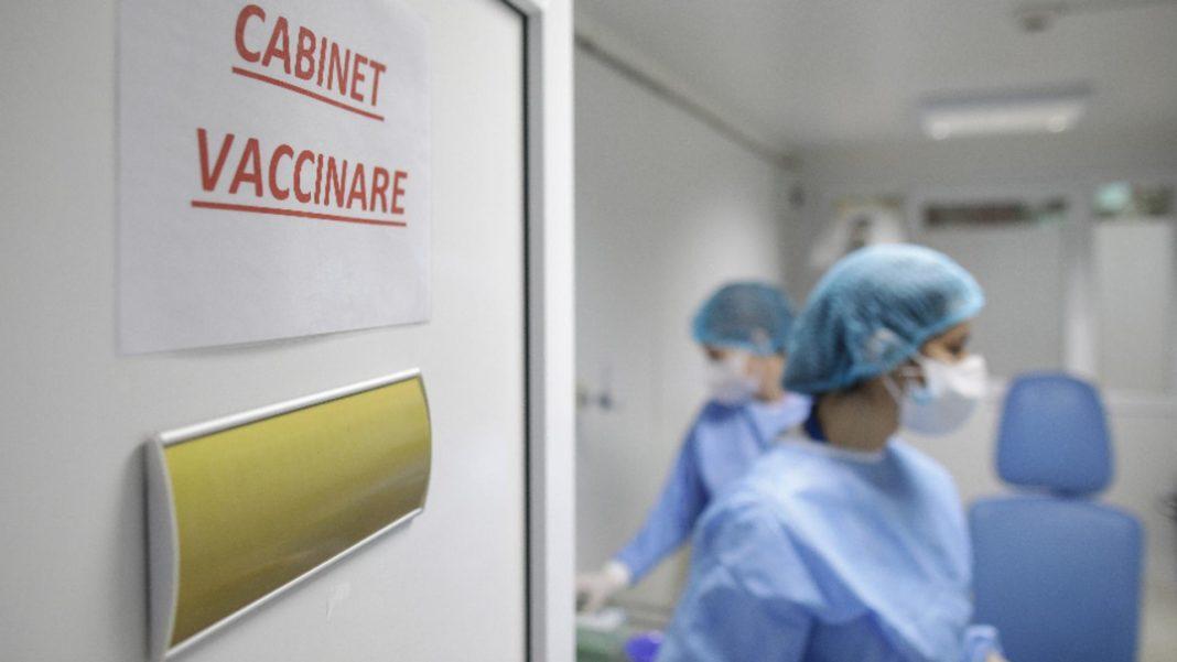 Peste 80.000 de persoane, imunizate anti-Covid în România