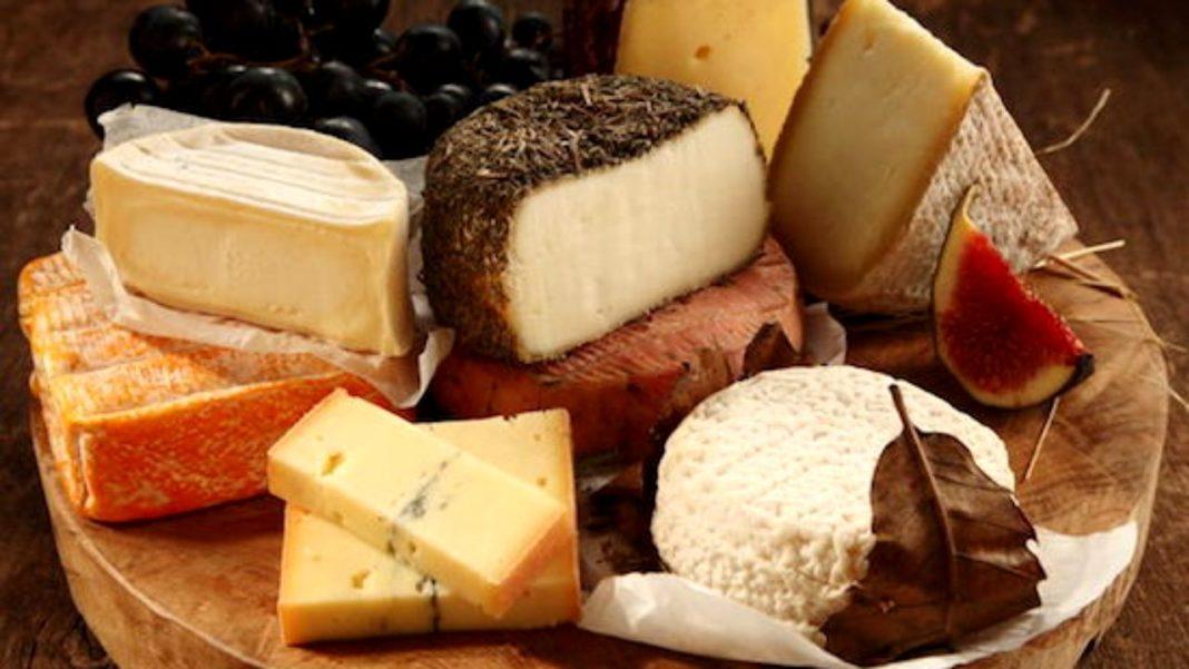 Totul despre brânză