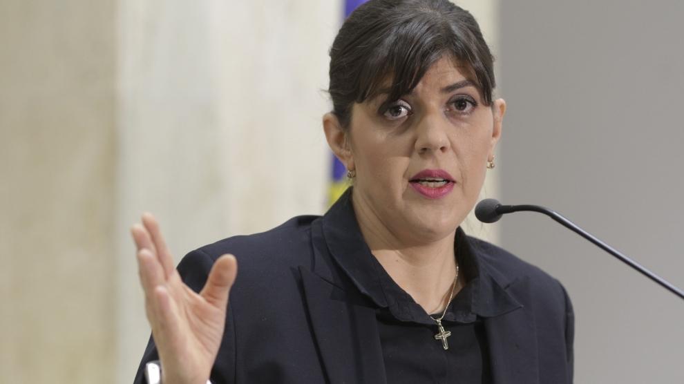 Kovesi în Bulgaria: EPPO nu este o instituţie externă, ci una în serviciul cetăţenilor UE