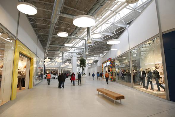 Electroputere Mall Craiova se va extinde din nou, după o investiție de 6 milioane euro