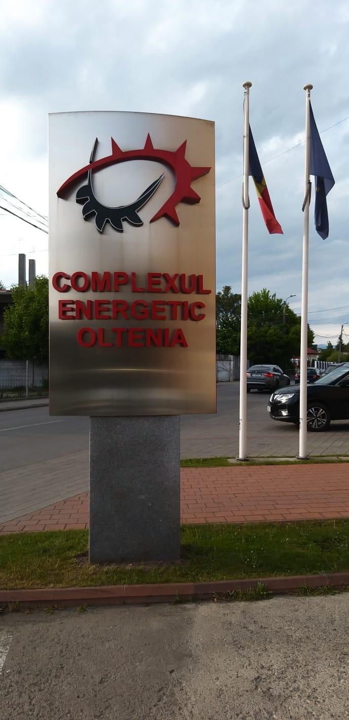 Complexul Energetic Oltenia va începe programul de concedieri colective