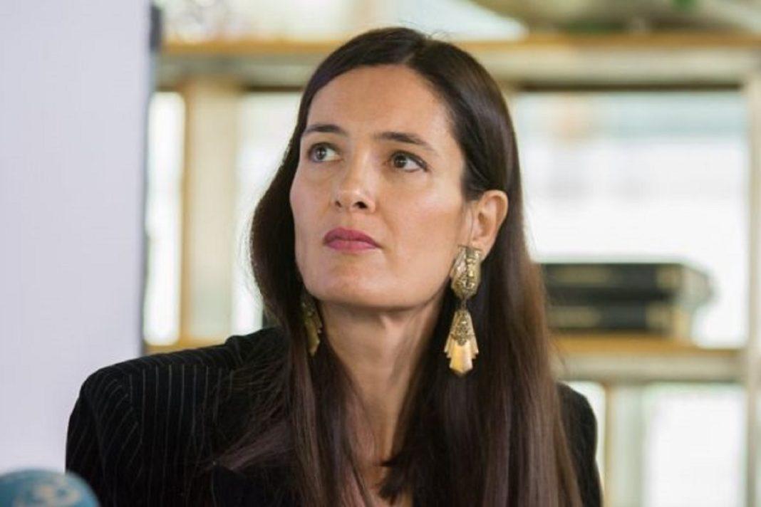 Un consilier PSD spune că în Franța Clotilde Armand