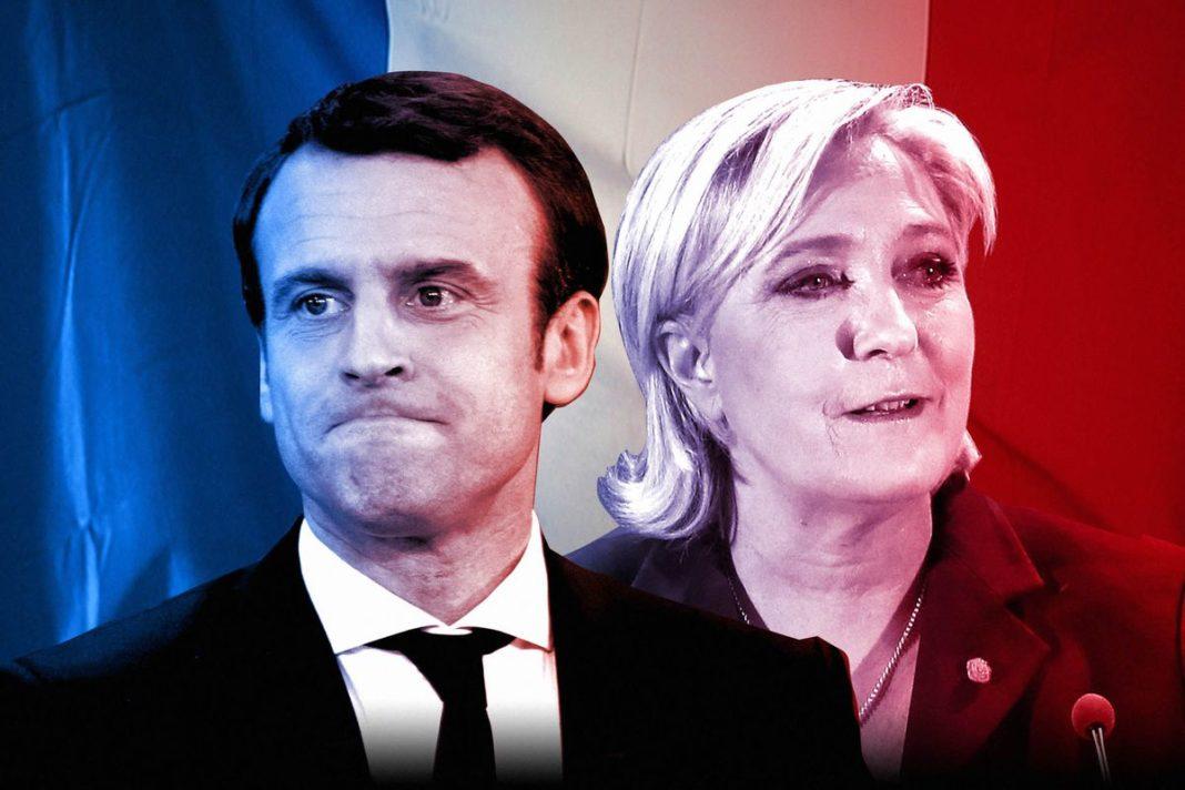 Emmanuel Macron și Marine Le Pen, marii perdanți ai alegerilor regionale în Franța