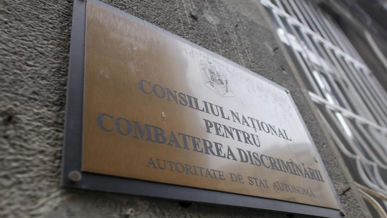 """CNCD s-a autosesizat în cazul consilierului PSD care a spus despre Clotilde Armand că """"în Franţa era răpită şi violată zile în şir"""