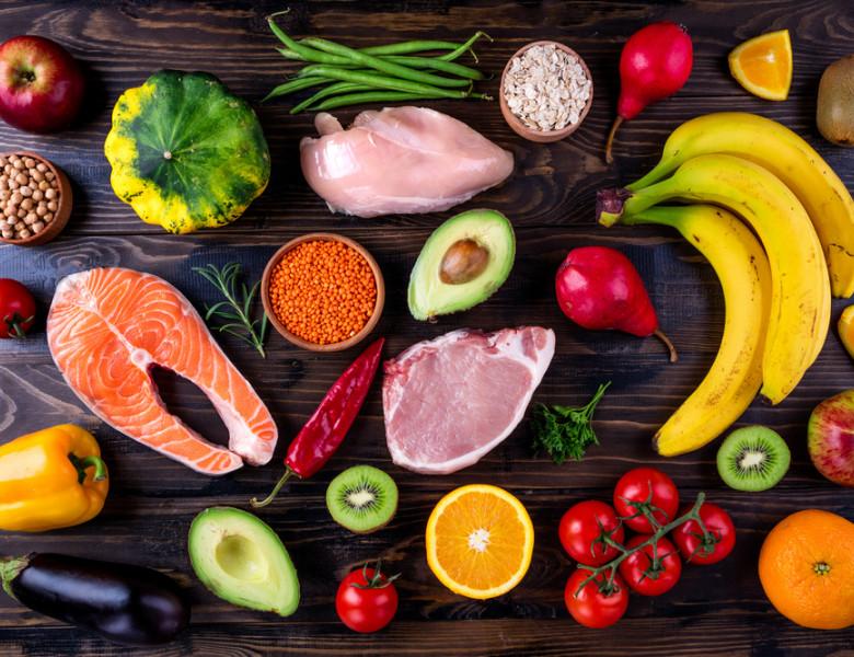 Zece alimente care îţi conferă energie