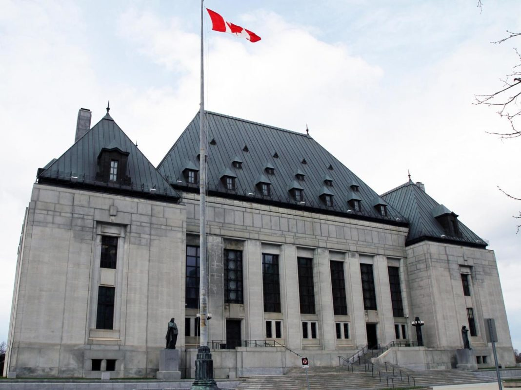 Canada: O persoană de culoare a fost numită, în premieră, la Curtea Supremă
