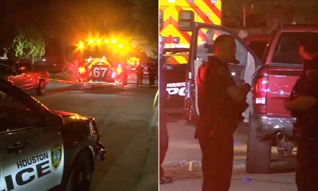 Un tânăr a fost împuşcat mortal în Texas pentru că urina în stradă