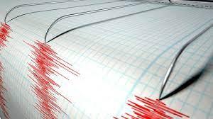 Două cutremure s-au produs astăzi în Vrancea