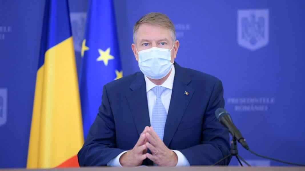 Klaus Iohannis, somat să pună în aplicare angajamentele pe care și le asumă la nivelul UE