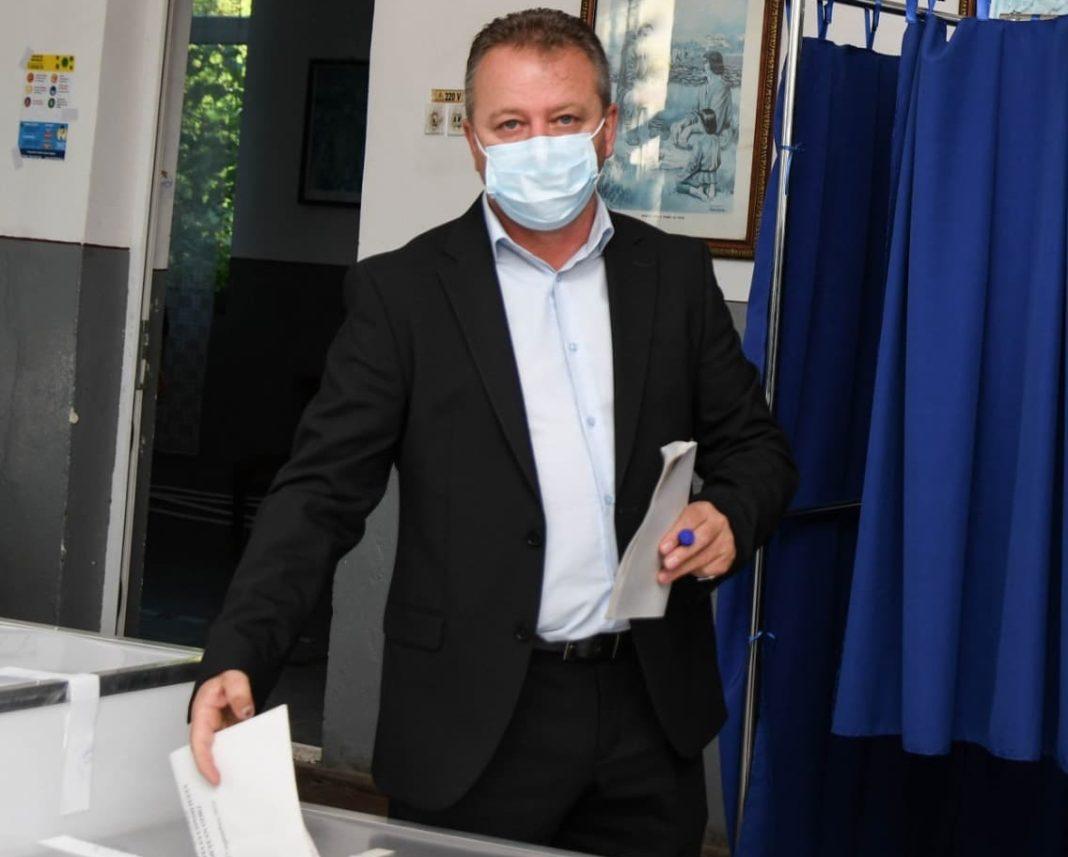 Gorj: Senatorul liberal Iordache, atac la Guvern pe tema CEO