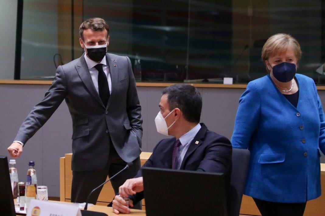 Liderii UE au decis să poarte un dialog cu Rusia