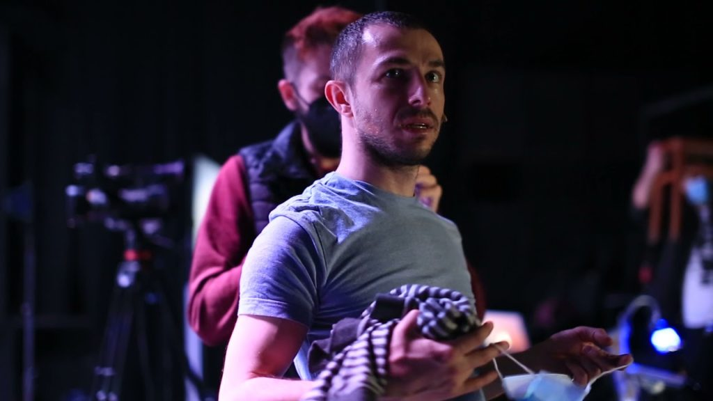 (VIDEO) Ziua Hektomeron, cel mai lung spectacol de teatru din istorie la Naţionalul craiovean