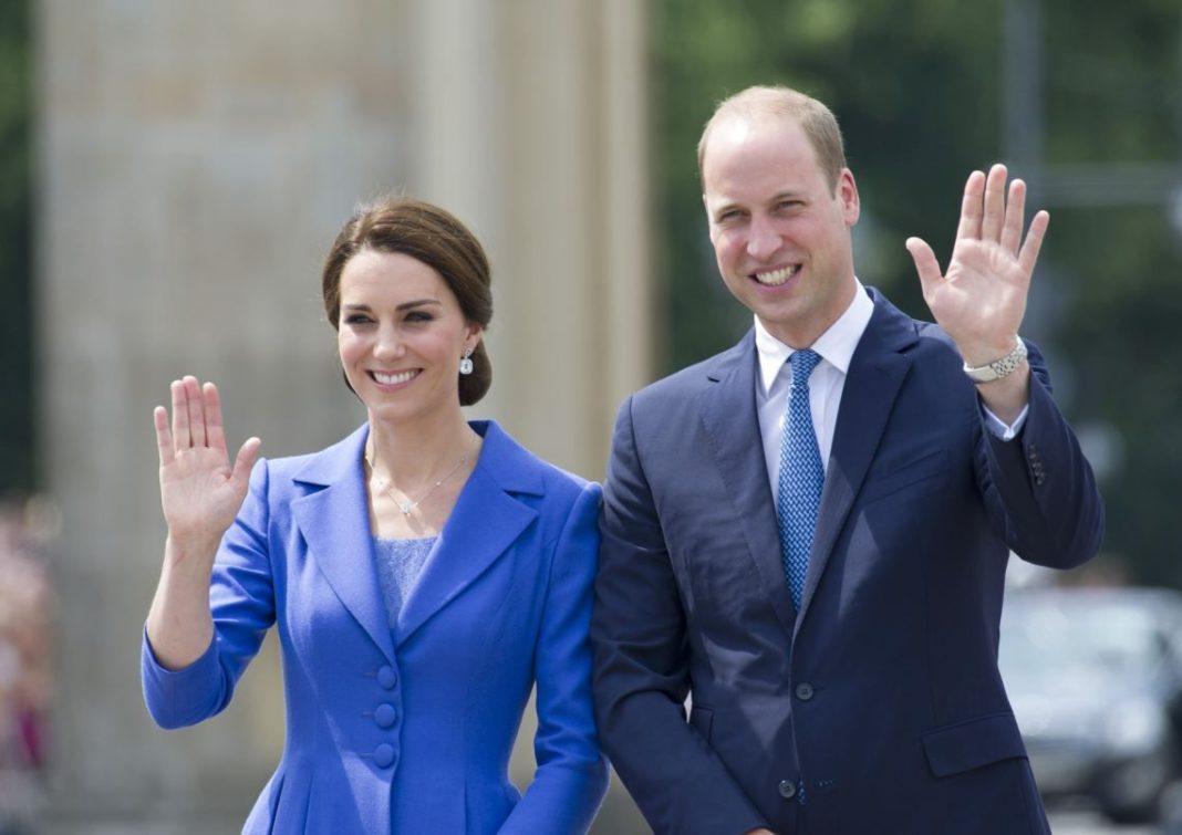 Ducele de Cambridge, William, împlinește 39 de ani