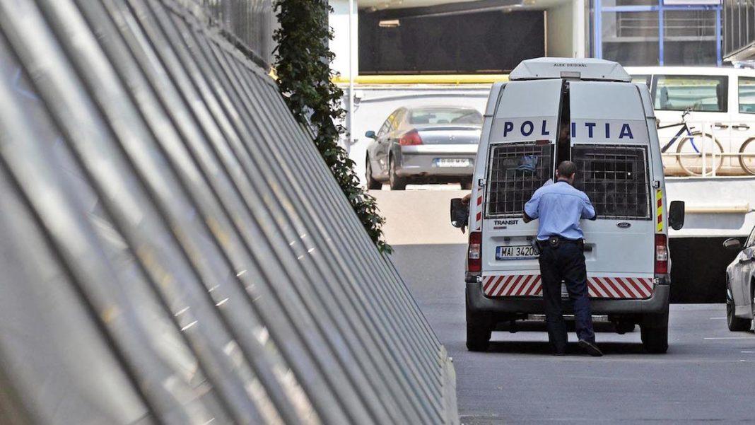 Un ieșean a fost omorât pentru un loc de parcare de un cetățean arab