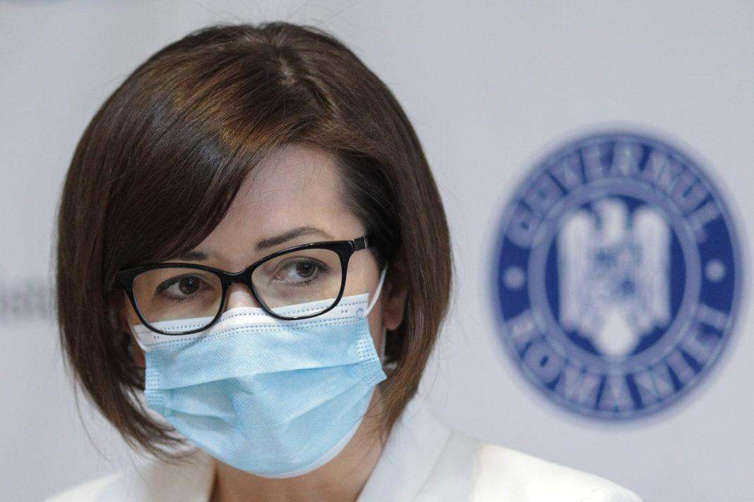 Ministrul Sănătății anunță că medicii nevaccinați vor fi testați periodic, dacă va crește incidența cazurilor de Covid
