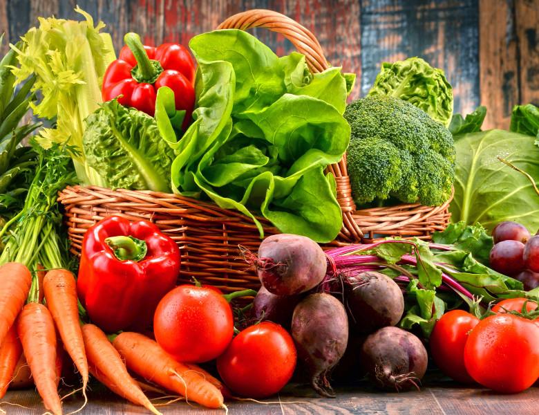 Mafia legumelor. Cât de uşor este să imporţi legume dintr-o altă ţară, direct cu etichetă românească