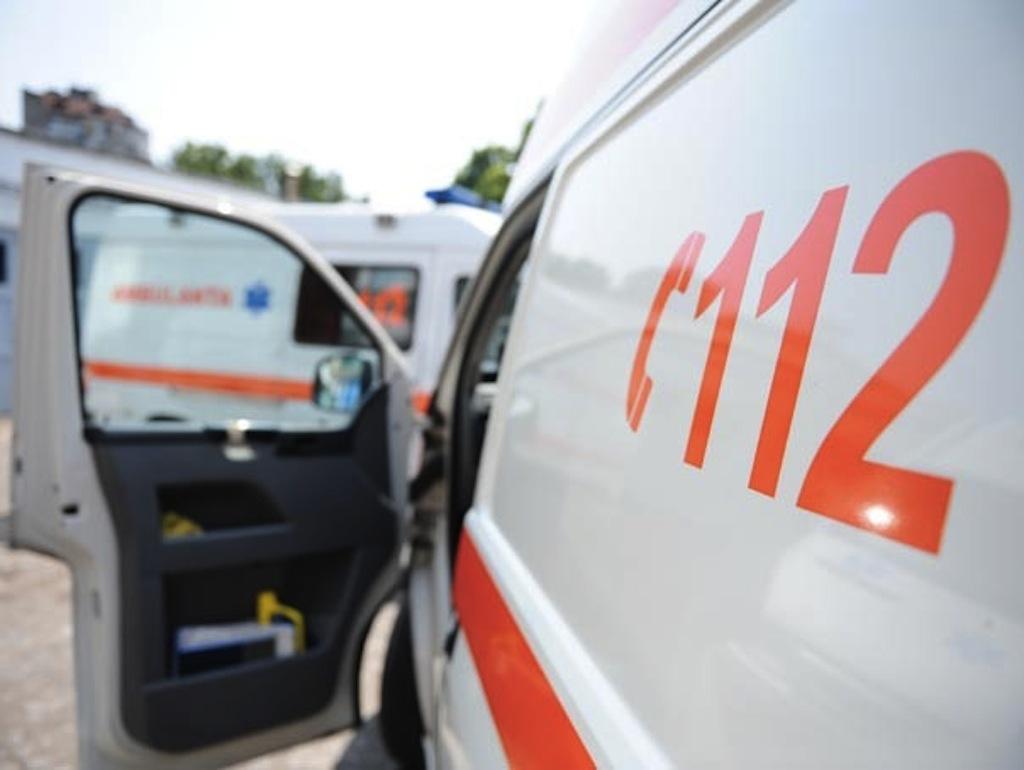 Pieton accidentat mortal pe trotuar de un şofer băut de 19 ani