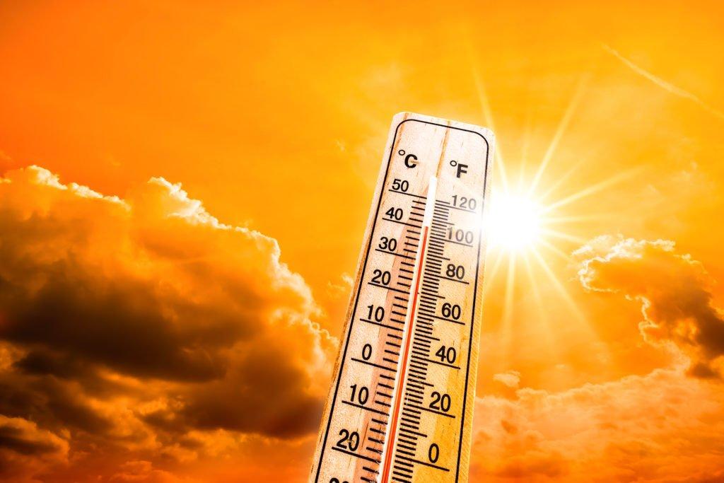 Avertizare de cod portocaliu de caniculă și disconfort termic deosebit de acValorile termice se vor situa în general în jurul celor specifice pentru acest intervalcentuat în cinci judeţe, inclusiv Dolj şi Mehedinţi