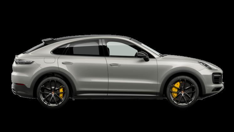 Porsche Cayenne, scutit de impozit