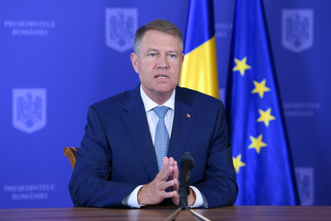 Iohannis a refuzat să promulge legea care dădea școlilor puterea de a-și numi directorii interimari