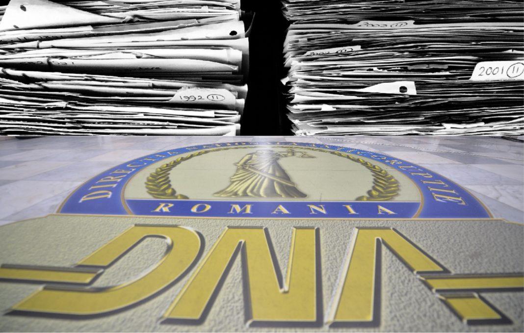 Plângerea de la DNA este pentru abuz în serviciu și instigare la abuz în serviciu