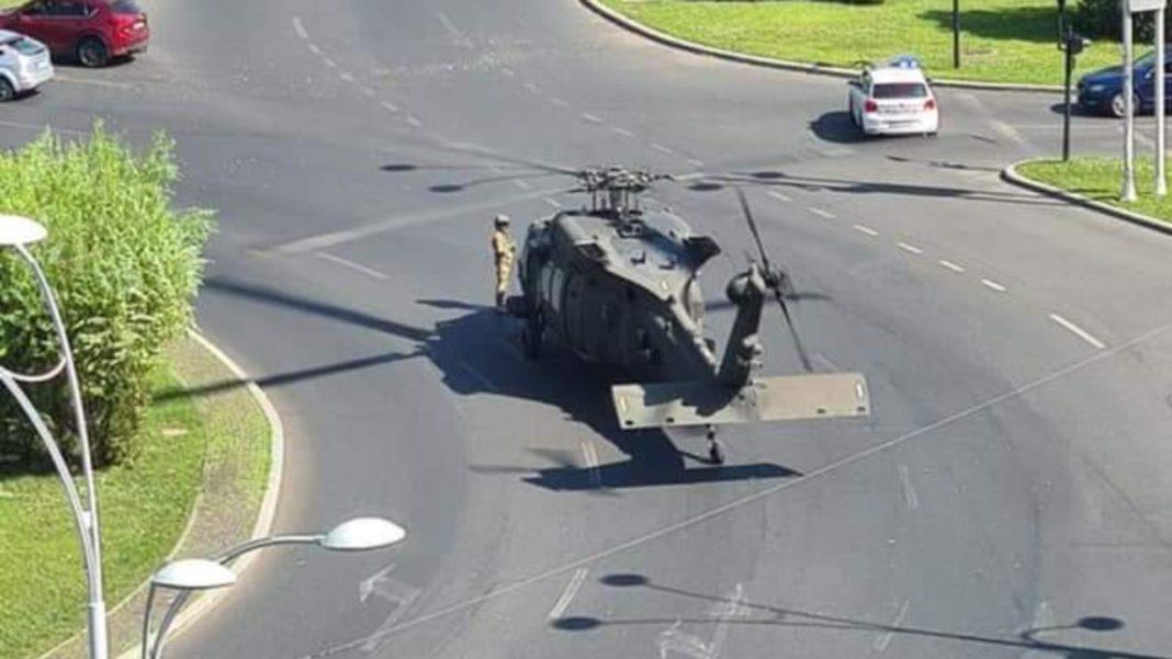 Parchetul Militar a deschis dosar penal în cazul incidentului din Piața Charles de Gaulle