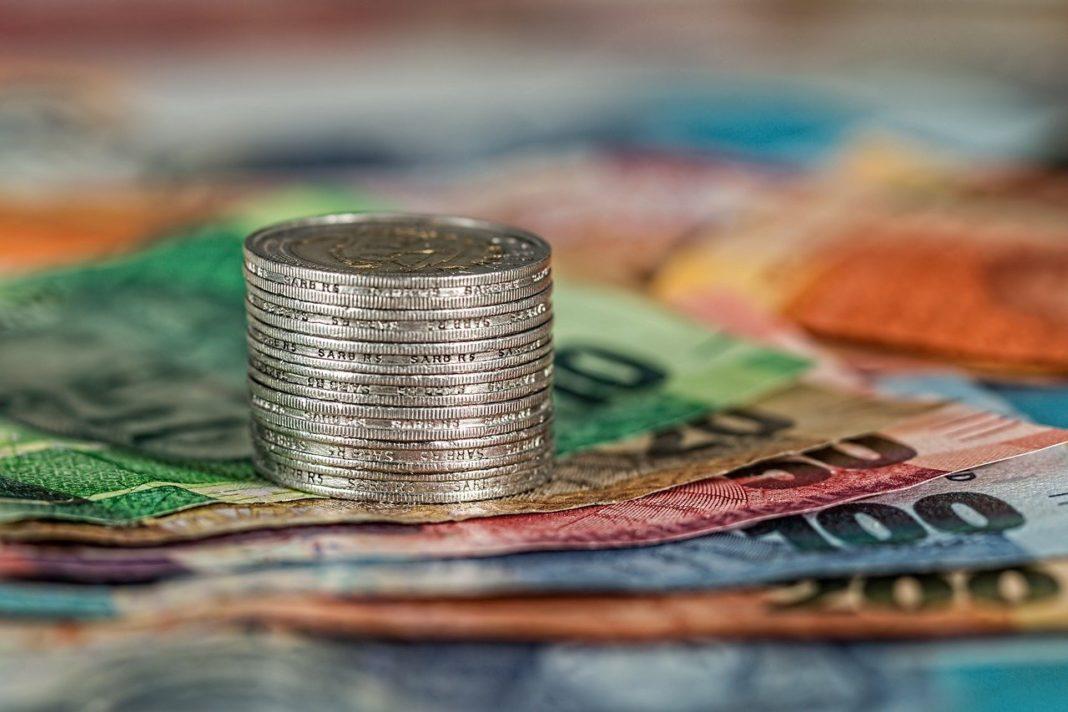 euro monezi si bancnote