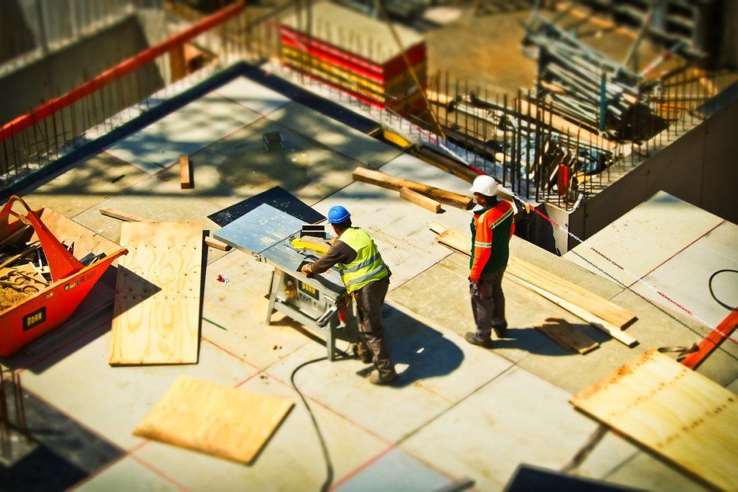 Italia caută 45 de lucrători în construcții