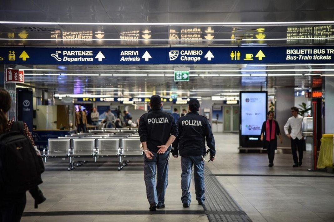 MAE îi avertizează pe români că în Italia va avea loc o grevă generală în transportul aerian