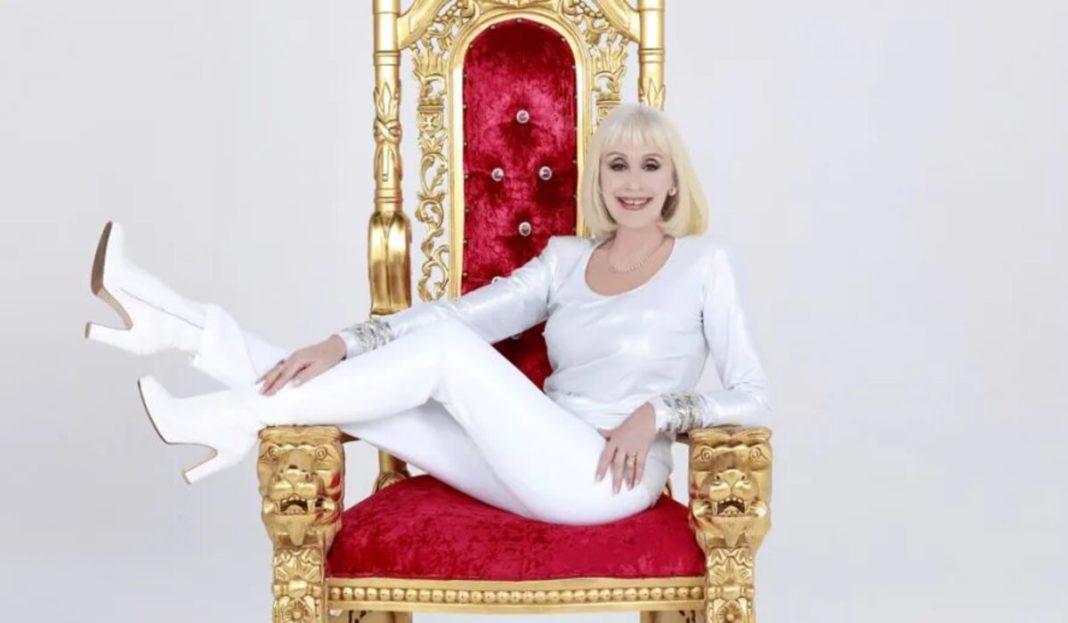 A murit Raffaella Carra, una dintre vocile de aur ale muzicii italiene