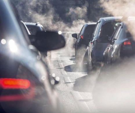 UE pregăteşte sfârşitul maşinilor diesel şi pe benzină