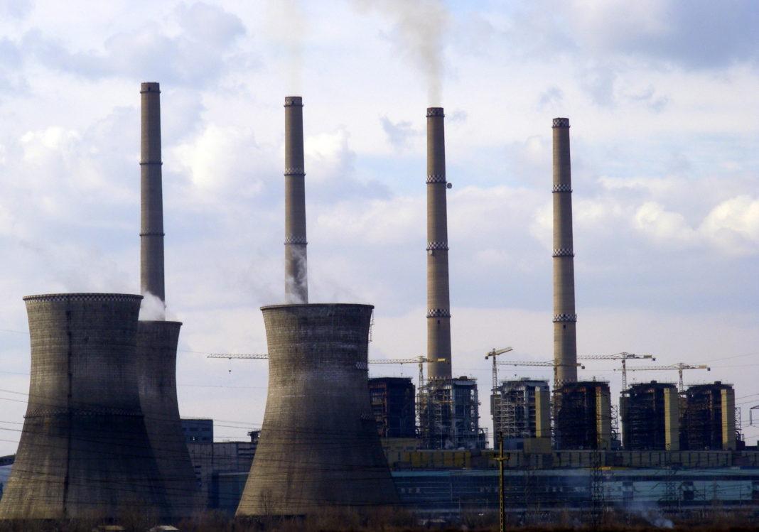 CEO a început să cumpere certificate de CO2 la un preț de 52 de euro bucata