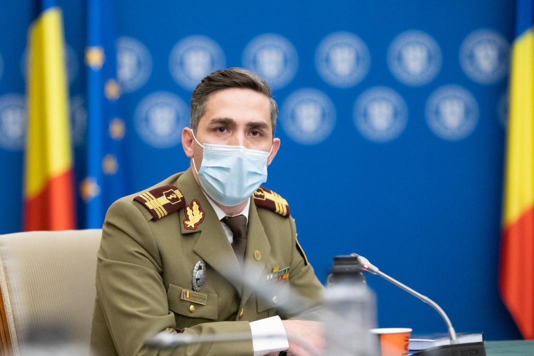 4,7 milioane de români s-au vaccinat cu schema completă împotriva Sars-CoV-2